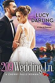 209 Wedding Lane: A Cherry Falls Romance Book 6
