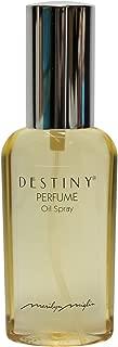 Destiny Perfume Oil Spray 2 oz