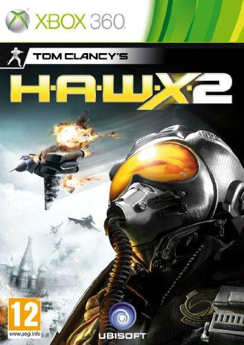Tom Clancy's H.A.W.X. 2 (Xbox 360) [Edizione: Regno Unito]