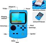 Zoom IMG-2 kiztoys console di gioco portatile
