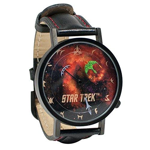 Klingon Unisex Analog Watch