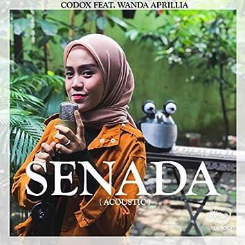 Senada (feat. Wanda Aprilia) (Acoustic Version)