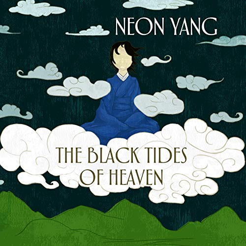The Black Tides of Heaven cover art