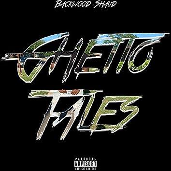 Ghetto Tales