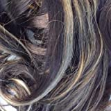 Zoom IMG-2 vanessa grey hair designs nuovo
