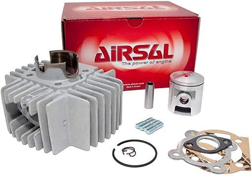 Zylinder Kit Airsal Sport 65ccm Maxi Aleta Pequena Auto