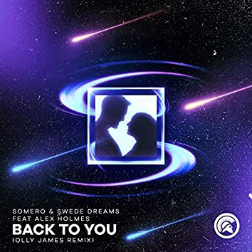 Back To You (Olly James Remix)