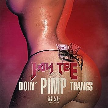 Doin' Pimp Thangs