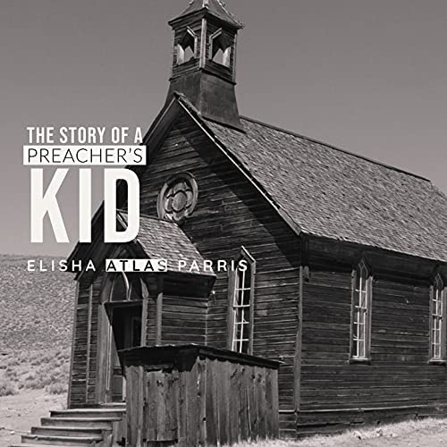 "Elisha ""Atlas"" Parris"