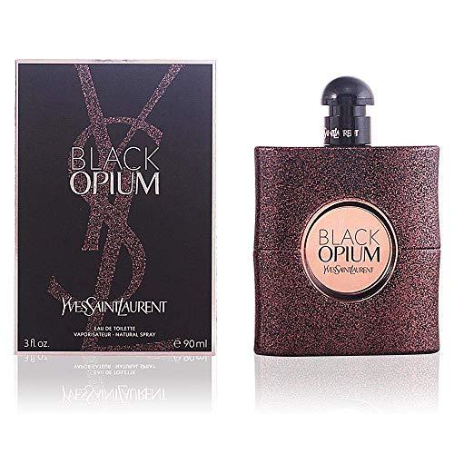 Ysl Black Opium Glow Femme Edt 90Ml, Yves Saint Laurent