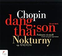 Nocturnes by F. Chopin (2010-11-09)