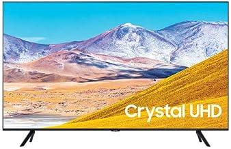 $894 » SAMSUNG UN75TU8000F 75-Inch Crystal Ultra HD 4K Smart LED TV - HDR - 3840 x 2160-120MR - Wi-Fi - Bluetooth - Alexa - Googl...