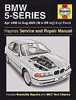 BMW 5-Series 6-Cyl Petrol: 96-03