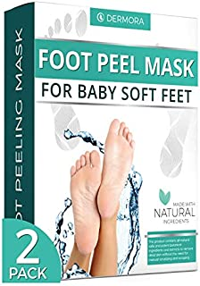 Best silky smooth feet Reviews