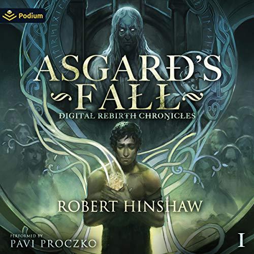 Asgard's Fall cover art