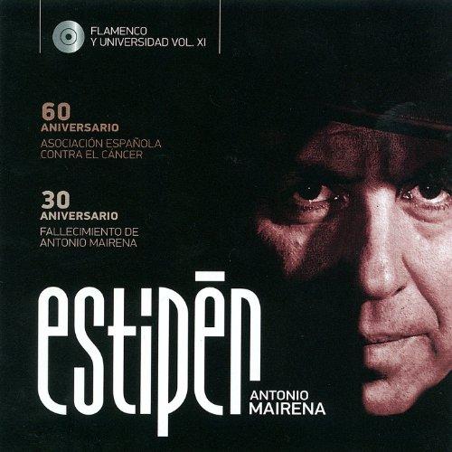 Fandangos de Huelva (Pasas por la Placeta) (Reunión Aficionados en la Casa del Arte Flamenco 'Antonio Mairena', Mairena del Alcor 1980)