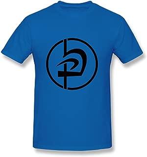 YUXIANG Men's Krav MAGA Logo T-Shirt