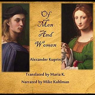 Of Men and Women cover art