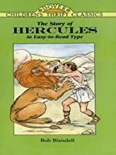 The Story of Hercules (Dover Children's Thrift Classics) (English Edition)