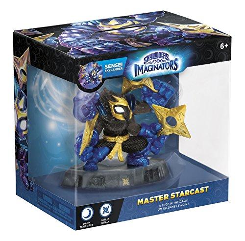 Skylanders Imaginators Sensei Starcast Figura Individual