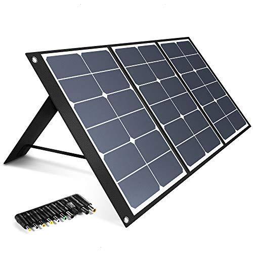 SNUGMAX Vicsol 60W Solarpanel für...