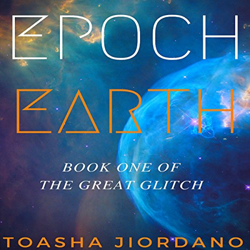 Epoch Earth audiobook cover art