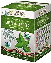 Best guayusa tea bags Reviews
