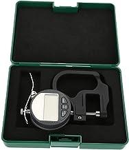 LHQ-HQ Dikte Gauge, digitale display Paper lederen doek Diktemeter meten Range 0-12.7mm 0.01mm
