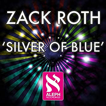 Silver Of Blue