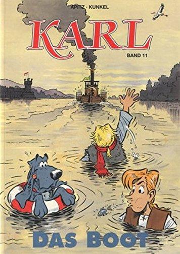 Karl, Bd. 11. Das Boot