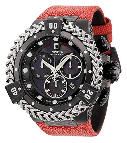 Invicta Jason Taylor 34210 Reloj para Hombre Cuarzo - 53mm