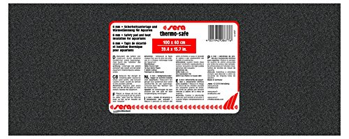 sera thermo-safe 100 x 40 cm