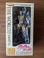 ザワールド3 SAND Ver.ジョジョの奇妙な冒険