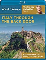 Italy Through the Back Door [Blu-ray] [Import]