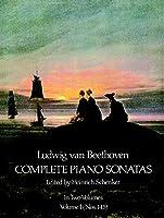 Beethoven: Ludwig Van Beethoven Complete Piano Sonatas, Vol.1