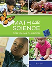 Math and Science for Young Children (MindTap Course List) by Rosalind Charlesworth(2015-02-03)