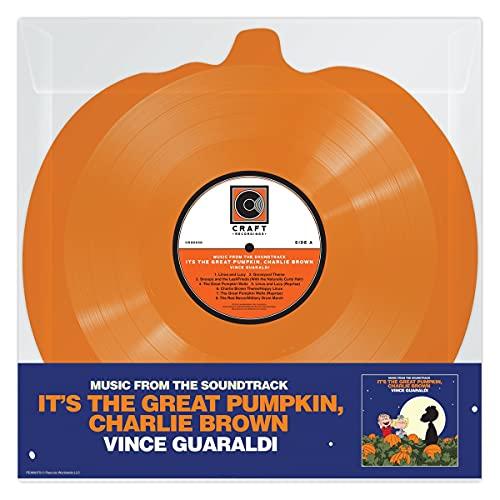 It\'s the Great Pumpkin, Charlie Brown (Ltd. LP) [Vinyl LP]