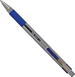 Caneta Esferográfica, CIS, Work 41.3500, Azul, pacote de 12