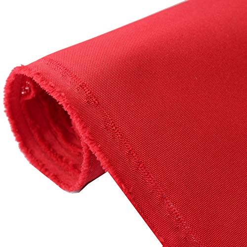 Waterproof Canvas Awning Fabric Fabric Marine Outdoor Fabric Duck Fabric Red Fabric by The Yard 600x600 Denier Canvas