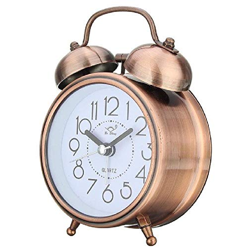 despertador vintage fabricante BGJ
