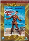 Calamity Jane Essential Musical [Reino Unido] [DVD]