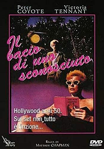 Il Bacio Di Uno Sconosciuto  [Italia] [DVD]