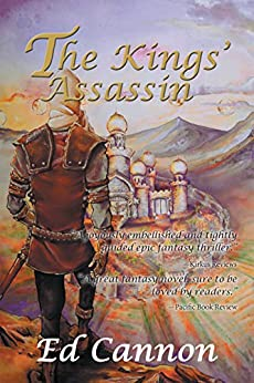 The Kings' Assassin by [Ed Cannon]