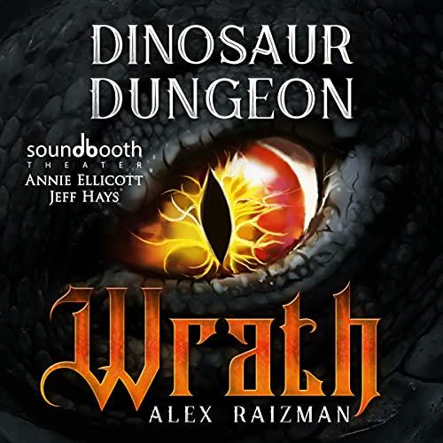 Wrath Audiobook By Alex Raizman cover art