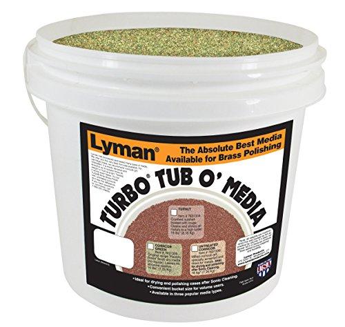 Lyman Medium Corncob Plus (4.5 Pounds)