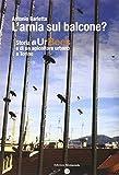 L'arnia sul balcone? Breve storia di UrBees e di un apicoltore urbano a Torino