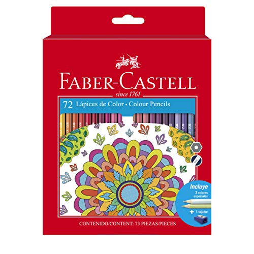 colores colorpeps fabricante Faber-Castell