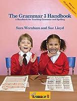 The Grammar 3 Handbook: In Precursive Letters (British English edition) (Jolly Phonics)