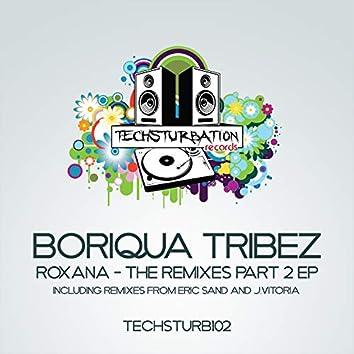 Roxana - The Remixes Part 2 EP