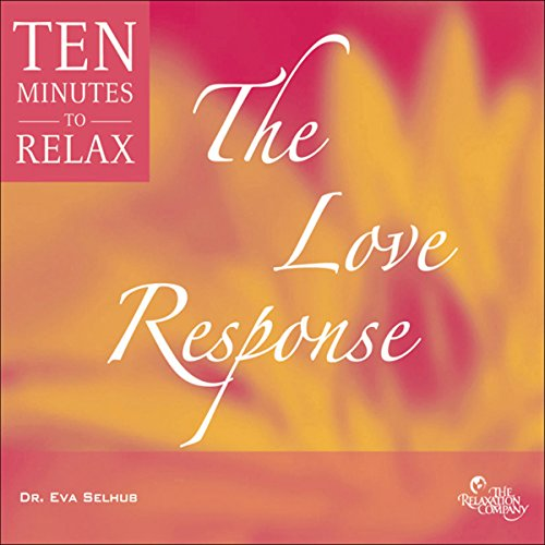 The Love Response audiobook cover art